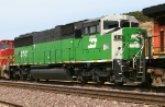 BNSF 8141